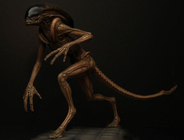 Halcyon 1/6 scale Alien III