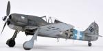 Hasegawa 1/32 Focke Wulf FW190A-8/R2