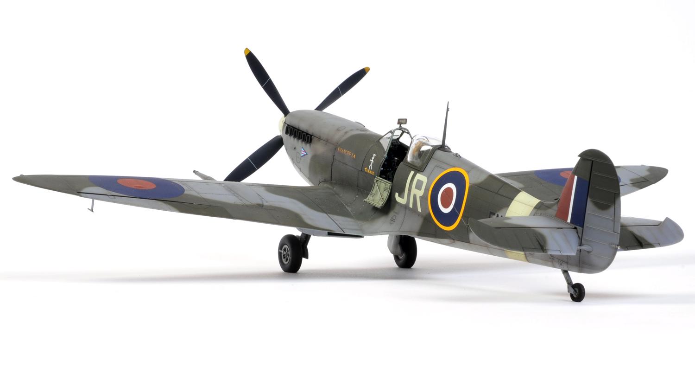 Propeller 1400mm Spitfire